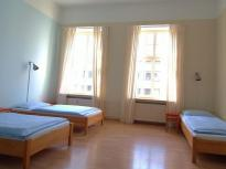 Vorschau: Buchen - hostel backpacker breme