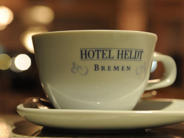Vorschau: Direkt buchen - hotel heldt bremen