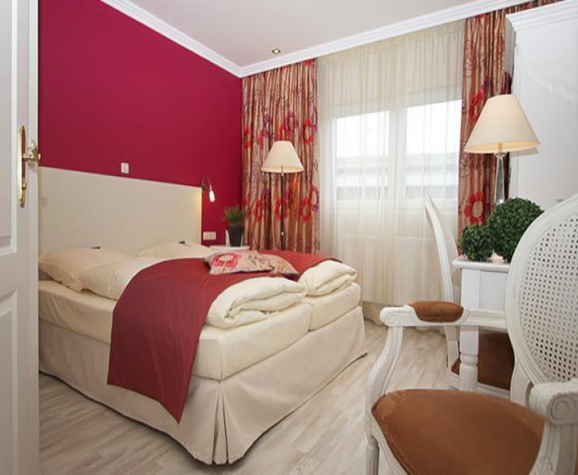 Vorschau: Günstig buchen - hotel residence bremen