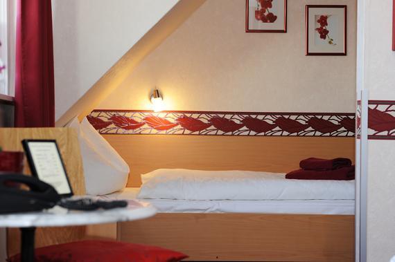Vorschau: Preiswert - hotel pension haus neustadt bremen