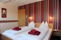 Vorschau: Unterkunft - hotel pension haus neustadt bremen