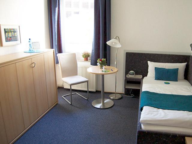 Vorschau: Günstig buchen - hotel am hillmannplatz nr 1 bremen